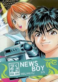 News boy. Volume 2