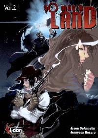 No man's land. Volume 2