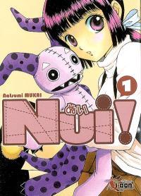Nui !. Volume 1