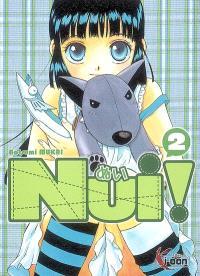 Nui !. Volume 2