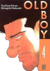 Old Boy. Volume 4