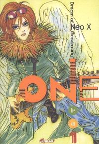 One : dream of Neo X generation. Volume 1