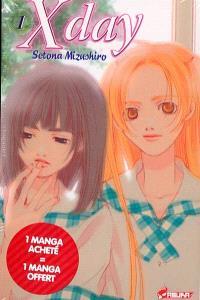 Opération bundle mangas 1+1. Volume 1