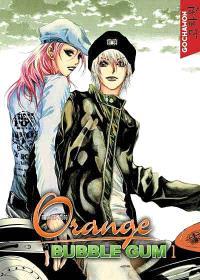 Orange bubble gum. Volume 1