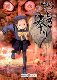Otogi Matsuri. Volume 3