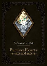 Pandora hearts : odds and ends