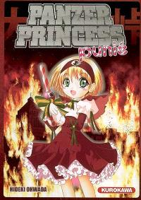 Panzer Princess Punié