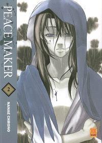Peace maker. Volume 2