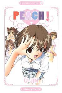 Peach !. Volume 7