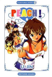 Peach !. Volume 8