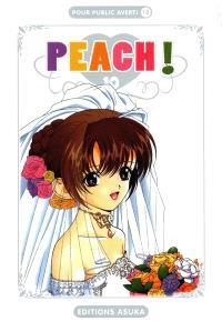 Peach !. Volume 10