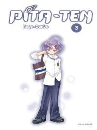 Pita-ten. Volume 3