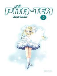 Pita-ten. Volume 5