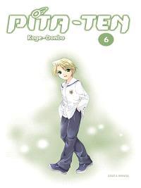Pita-ten. Volume 6
