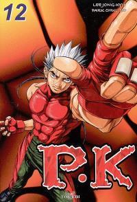 PK, Player Kill. Volume 12