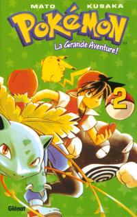 Pokémon : la grande aventure !. Volume 2
