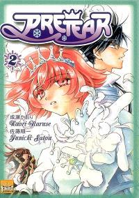 Pretear, la légende de la nouvelle princesse Blanche-Neige. Volume 2
