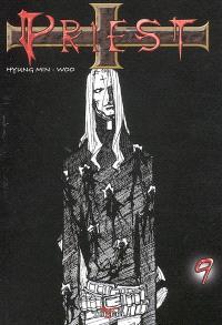 Priest. Volume 9