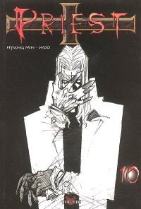 Priest. Volume 10