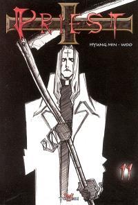 Priest. Volume 11