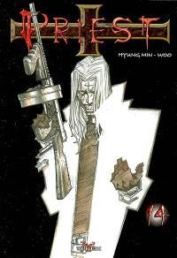 Priest. Volume 14