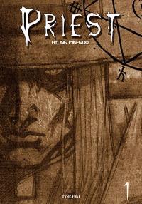 Priest. Volume 1