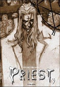 Priest. Volume 3