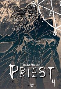Priest. Volume 4
