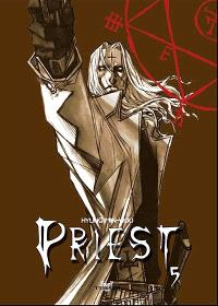 Priest. Volume 5