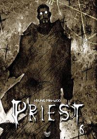 Priest. Volume 6