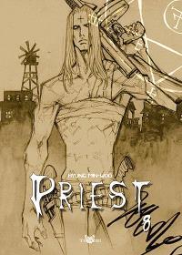 Priest. Volume 8