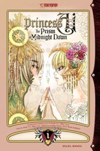 Princess Aï : the prism of midnight dawn. Volume 1