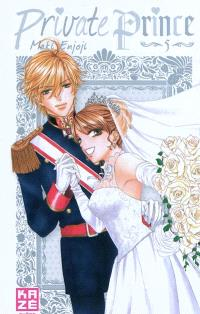 Private prince. Volume 5