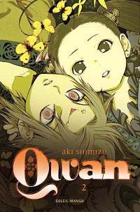 Qwan. Volume 2
