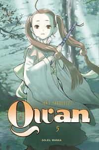 Qwan. Volume 5