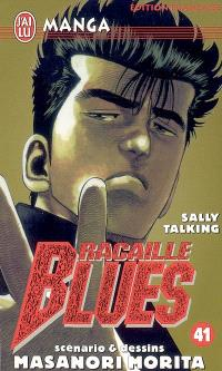 Racaille blues. Volume 41