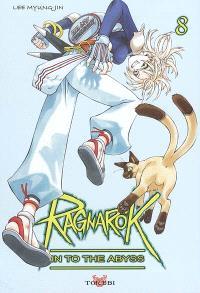 Ragnarök. Volume 8