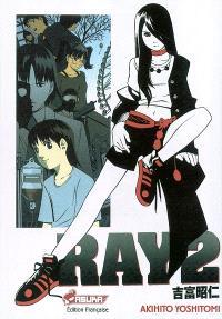 Ray. Volume 2