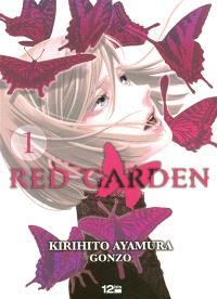 Red garden. Volume 1