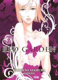 Red garden. Volume 2