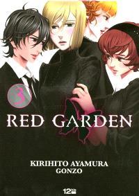 Red garden. Volume 3