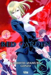 Red garden. Volume 4