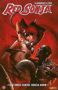 Red Sonja : la diablesse à l'épée. Volume 2, Red Sonja contre Thulsa Doom