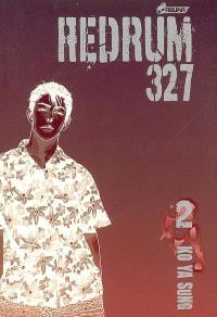 Redrum 327. Volume 2