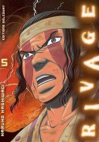 Rivage. Volume 5