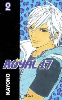 Royal 17. Volume 2