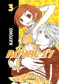 Royal 17. Volume 3