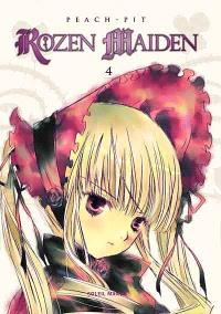 Rozen Maiden. Volume 4