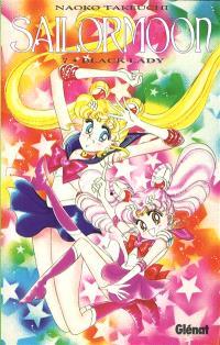 Sailor Moon. Volume 7, Black Lady