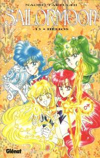 Sailor Moon. Volume 13, Hélios